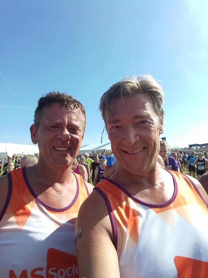 Great North Run 8th Sept 2019